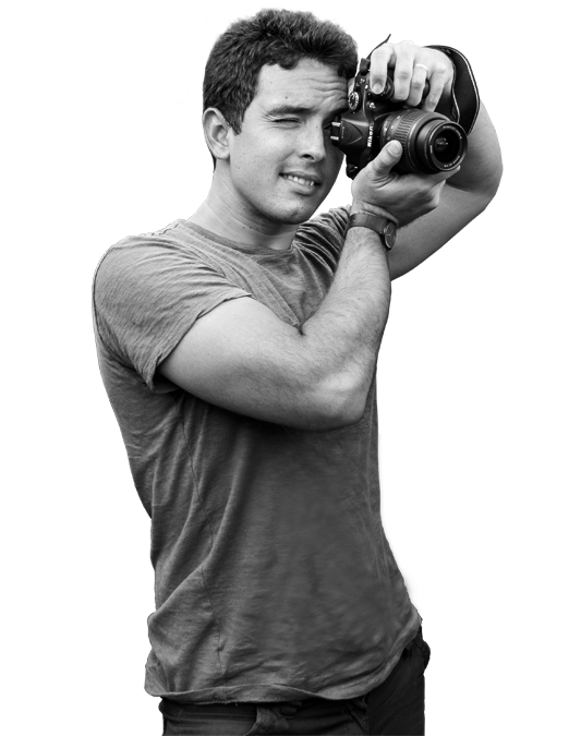 Eloy CostaGuy with a Camera